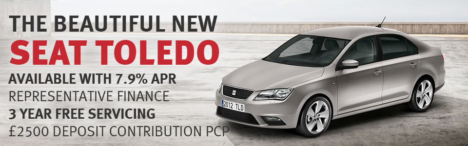 Available with 7.9% apr representative finance - 3 year free servicing - £2500 deposit contribution pcp